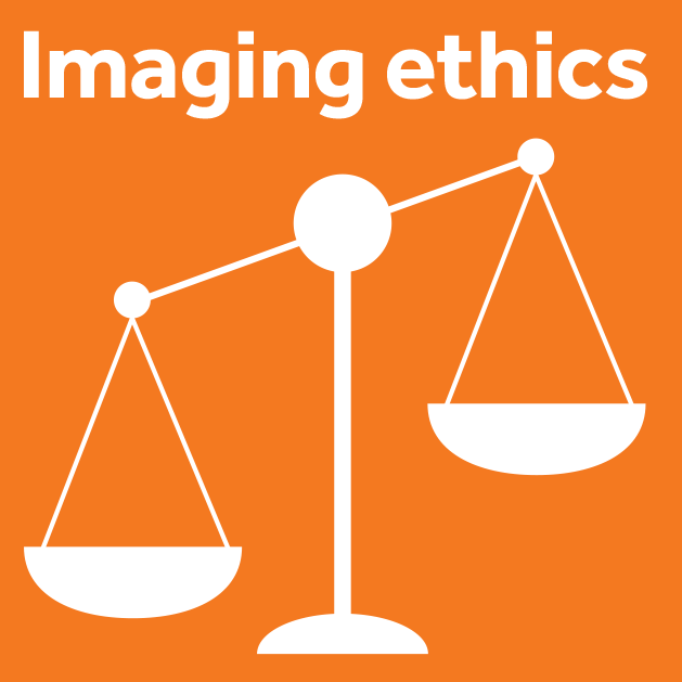 Imaging ethics