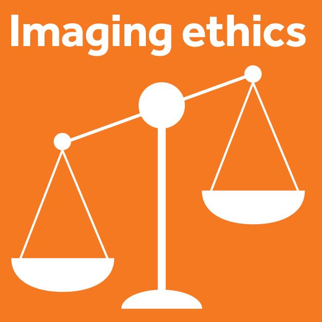 Imaging ethics