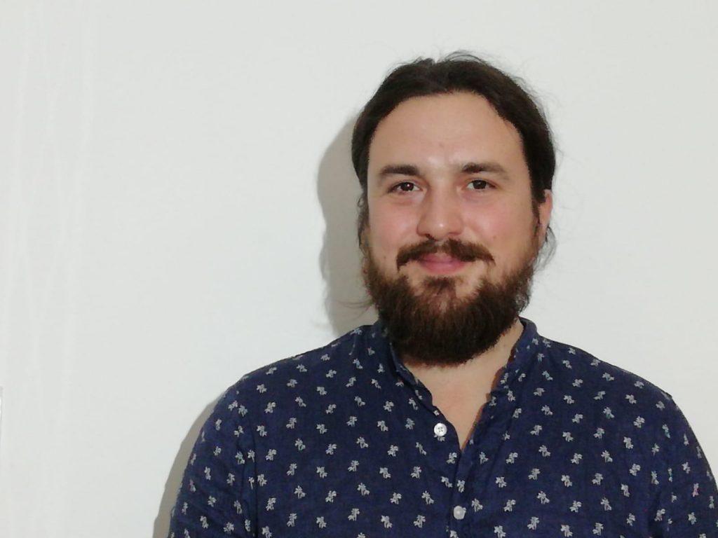 Rocco D'Antuono - FocalPlane profile